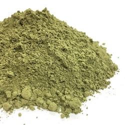 Green Hulu Kratom Herb Stomp