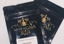 Mitragaia Kratom vendor reviews