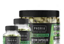 Phoria Kratom Review