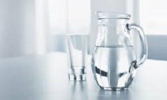 Plain water for Kratom